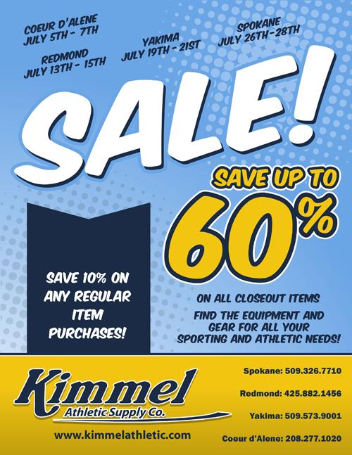 Kimmel-Athletics in Spokane, WA | Whitepages